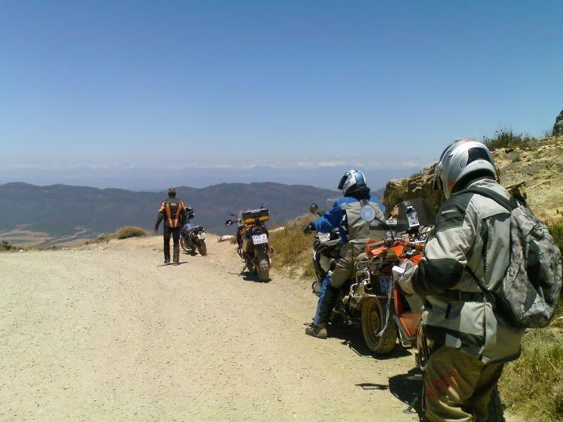 3 trips in the Eastern Cape in December 2009 DSC00540