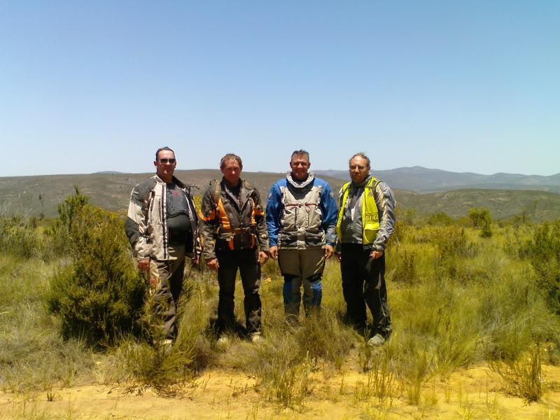 3 trips in the Eastern Cape in December 2009 DSC00544