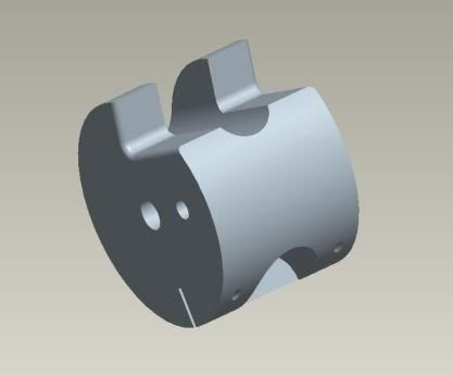 Trigger safety designs Nut01_2