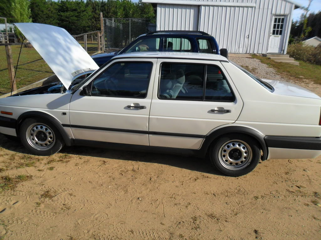 Mk2 Jetta Build... the sites first build =P 001