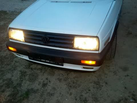 Mk2 Jetta Build... the sites first build =P OldHeadlights
