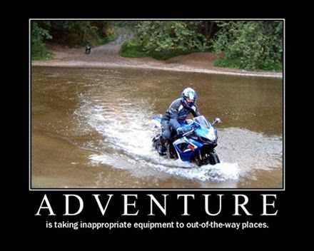 Haters Gunna Hate Adventure