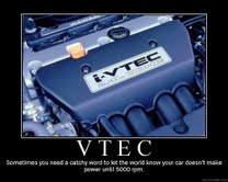 Haters Gunna Hate Vtec