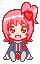 Mini iconos de Shugo Chara Pixel4-1