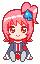 Mini iconos de Shugo Chara Pixel5-1