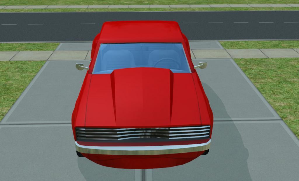 Restorable Car Red Recolor RestoreableCar_RedRecolor2_zps65f36eae
