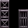 Hyde's Simple Tiles MetalLattace2PDN
