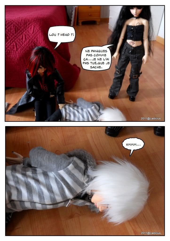 *~Oh,my Lords ! ~**~ Transition p.67, voir nouveau topic ~* - Page 33 Page_1-69