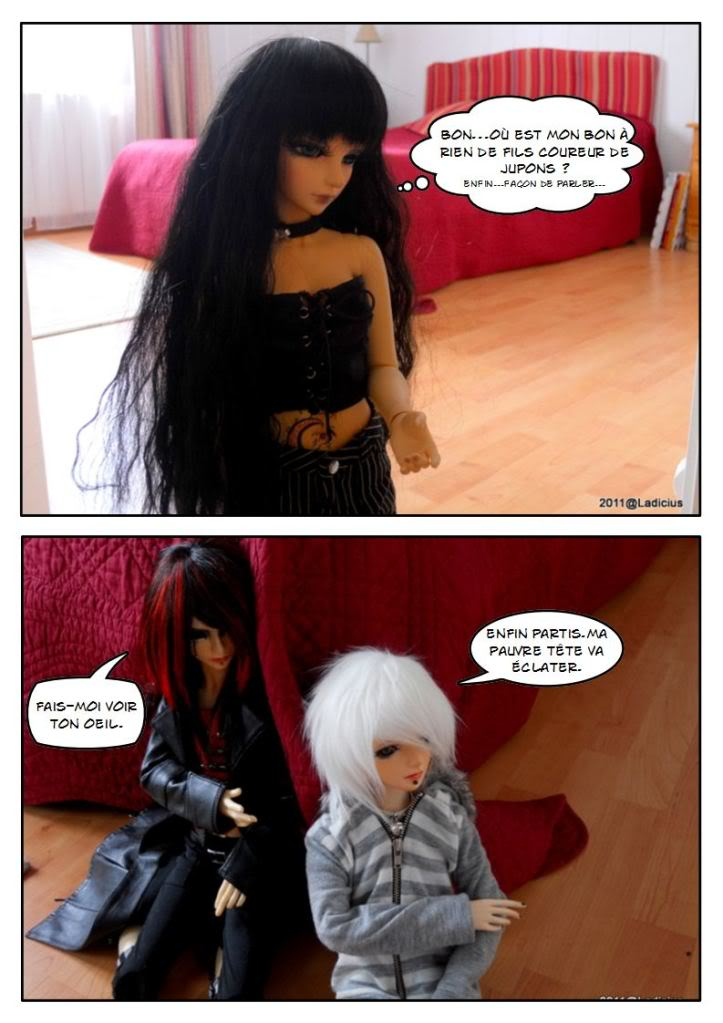 *~Oh,my Lords ! ~**~ Transition p.67, voir nouveau topic ~* - Page 33 Page_11-46
