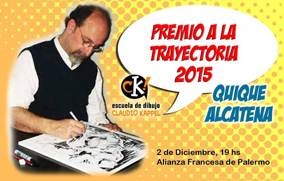 Premio a la trayectoria: Quique Alcatena 11012853_1071537209557996_4179407279064936617_n_zps61hwnm0d