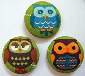 Fabric Buttons July-095