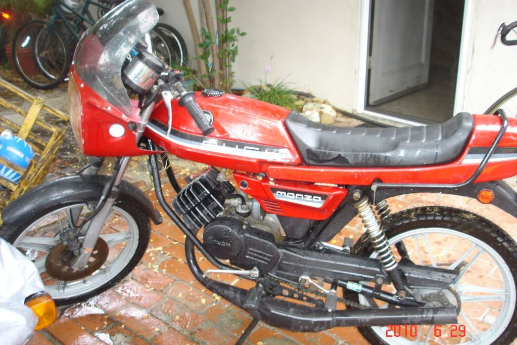 Puch Monza - From San Francisco (USA) Download-2