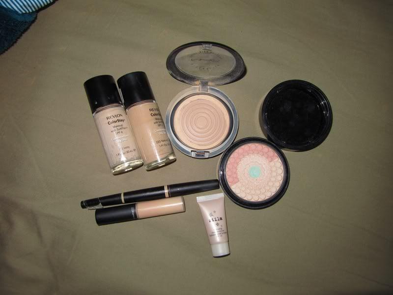 Comorile noastre -Makeup/Nails/Hair collection - Pagina 2 30136f49