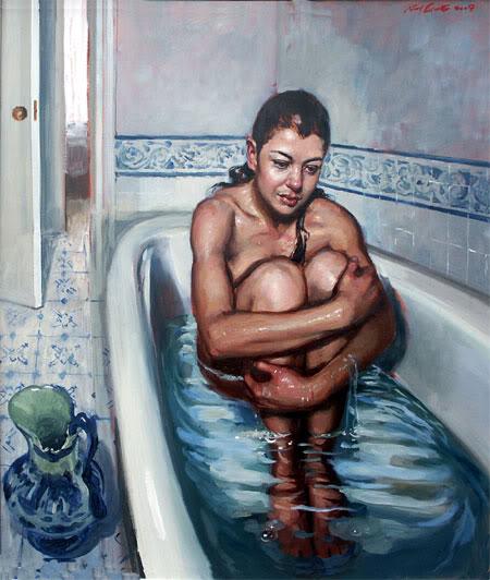 En el baño BANoelBensted