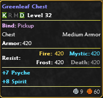 Great Forest Bounty Boards HWBBGreanleafChest