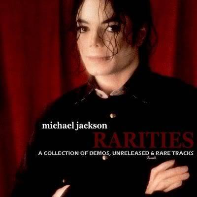 حصريا كل الاغانى السنجل لمايكل جاكسون MichaelJackson-Rarities