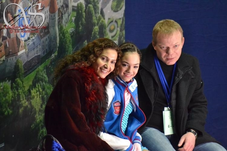 Евгения Медведева - Страница 5 009