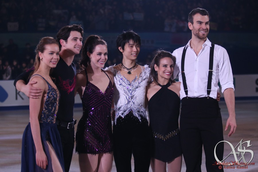 Анна Капеллини - Лука Ланоте / Anna CAPPELLINI - Luca LANOTTE ITA - Страница 6 Gala_finale5463