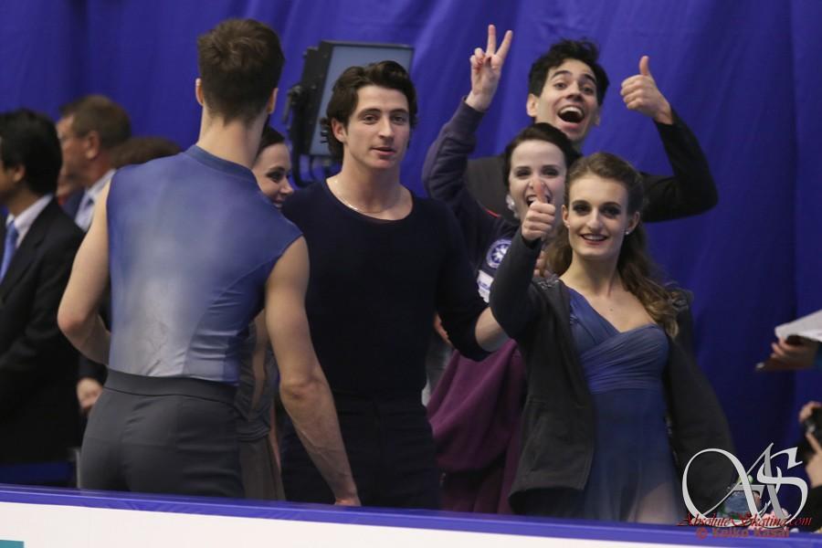 Анна Капеллини - Лука Ланоте / Anna CAPPELLINI - Luca LANOTTE ITA - Страница 6 Icedance_Victory1291