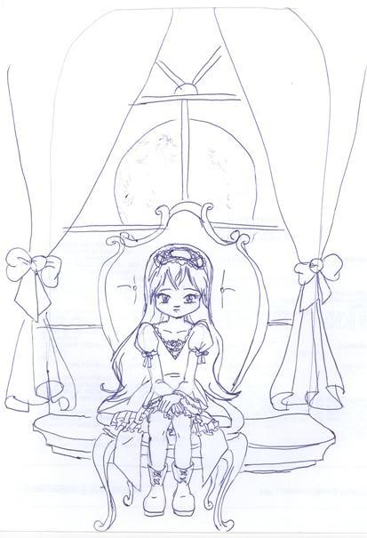 Foro gratis : Proyecto Anime Chihuahua - Portal AlfosinaSilla