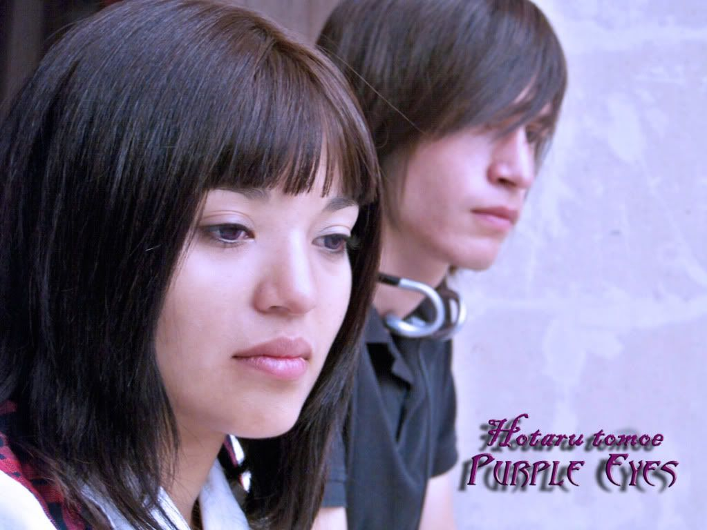 Purple Eyes, fan film de Sailor Saturn 100_2641