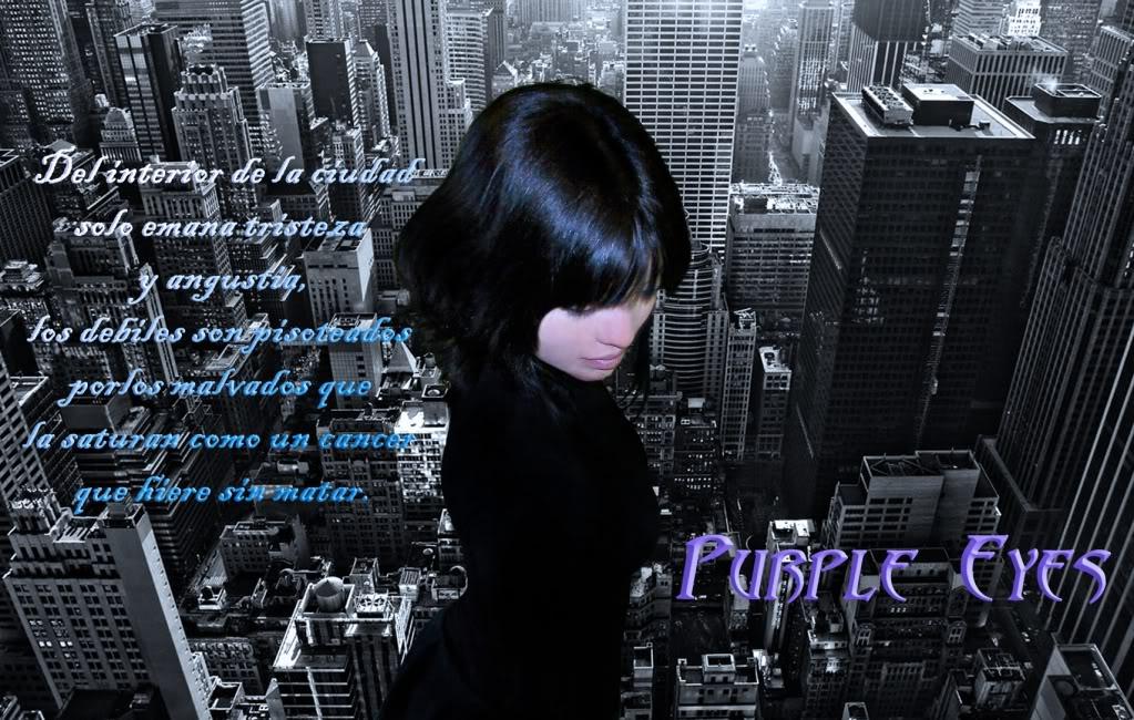 Purple Eyes, fan film de Sailor Saturn Edificios-2