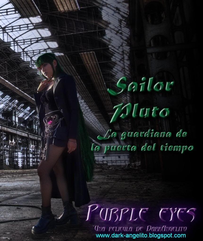 Purple Eyes, fan film de Sailor Saturn Poster-pluto-en-estacion-de-tren