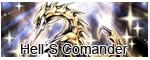 Hell´s Commander