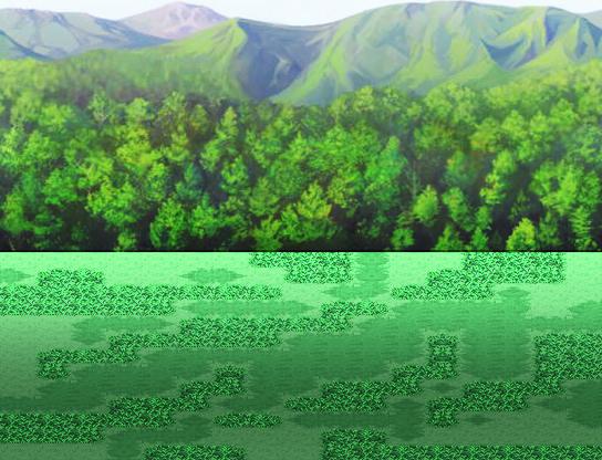 [-Graphics-] Making a Backdrop 5-1