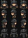 Recolors and Edits :3 BlackGuard