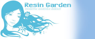 Resin Garden