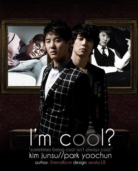 I'm Cool? [Yoosu & Yunjae] Imcoq