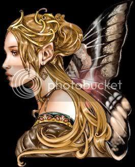 My People no mel. ButterflyLady