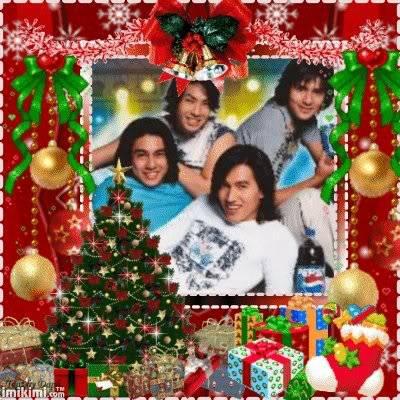 Holiday WORK OF ART F4christmascard