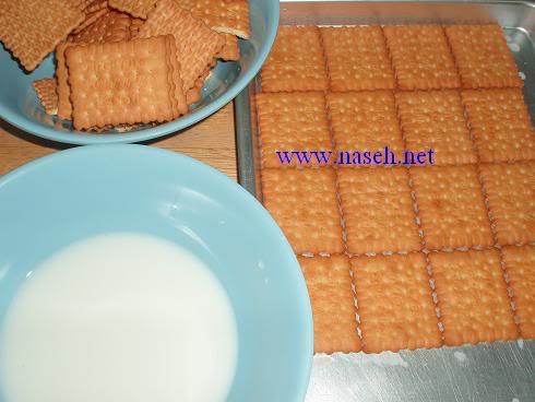حلى بسكويت الشاي Sweet1-1