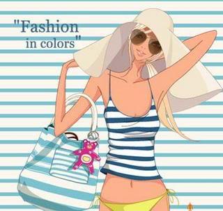 TỔNG HỢP AVATAR XINH , MẠI ZÔ!! MẠI ZÔ Fashionincolor