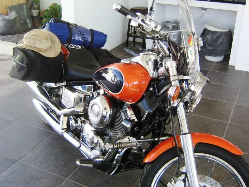 Dicas para acampar viajando de moto Drag3tipos008