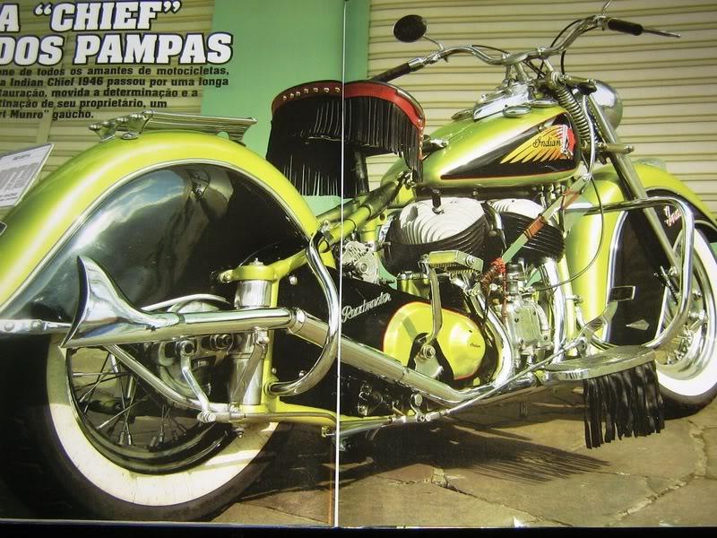 Indian CharlesCHOPPER341