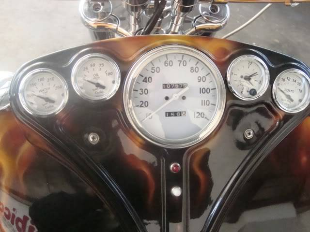 quem se habilita?..são 370 hp CustomV8008
