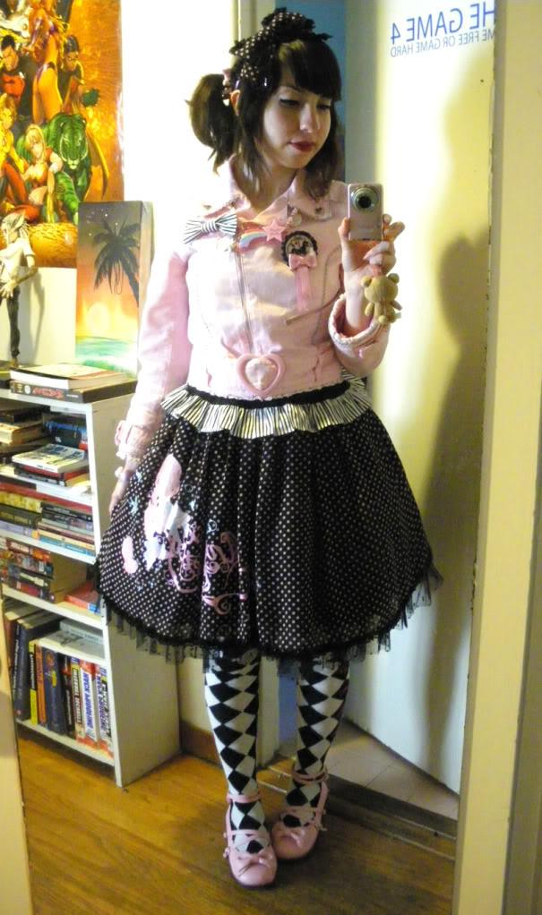 Circus Lolita ~ IMGP3975