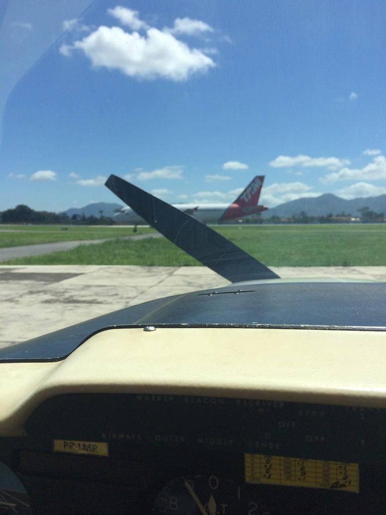 Variadas do Prático PP avião IMG_5484