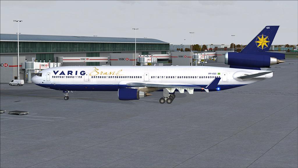 VRG756 - MD11 2
