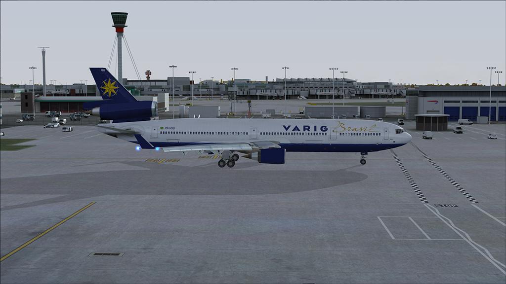 VRG756 - MD11 3