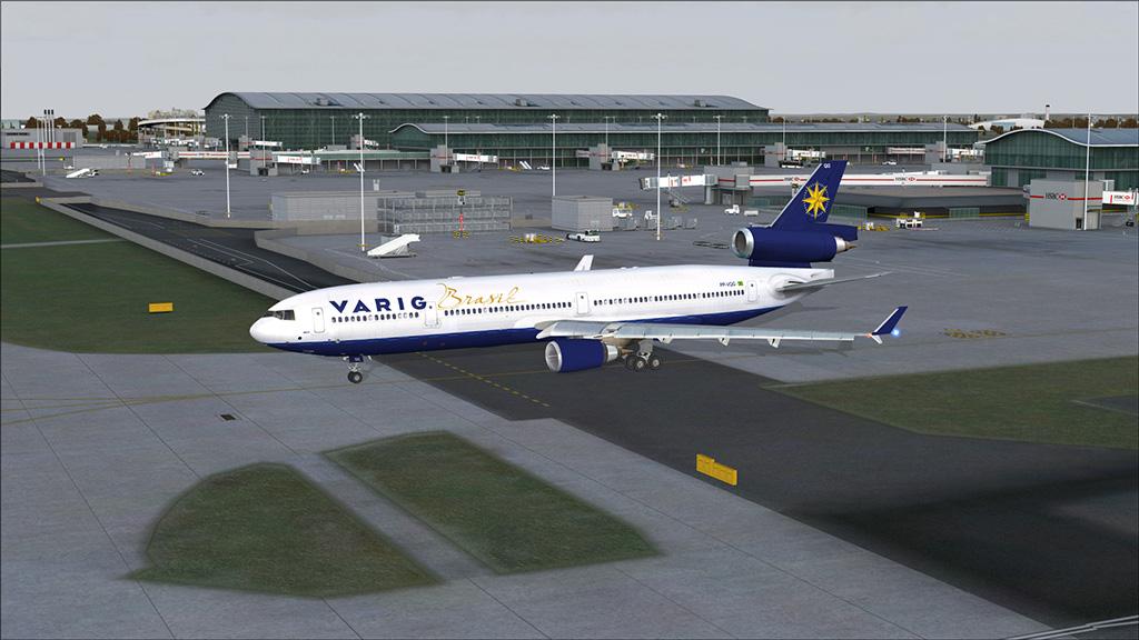 VRG756 - MD11 5