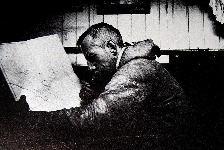 Quelle montre pour Roald Amundsen en 1911 et en 1926 Amundsen2