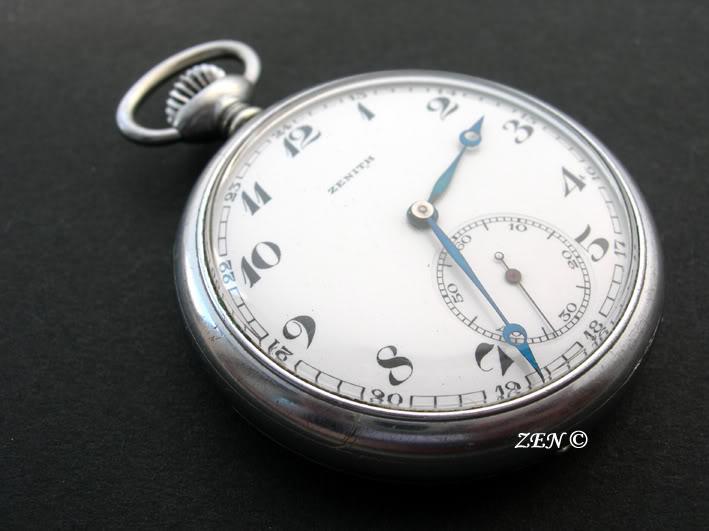 Votre montre de poche du moment ! Goussetannes202cadranaigBreguetcopi