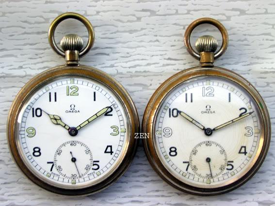 Longines Istituto Idrografico Marina : J'ai décidé de craquer sur cette montre - Page 3 Omegamilitairesles22copie
