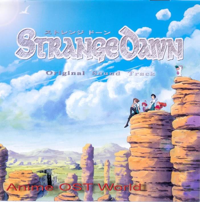 Strange Dawn Original Soundtrack 000-Strange_Dawn_OST-booklet_01