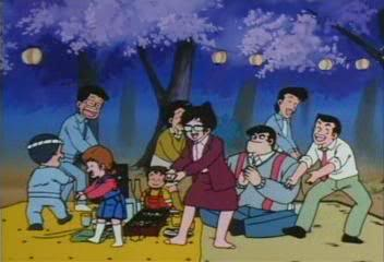 Cooking Papa Ep 01 [gahatsu ! boku no touchan agodeka shunin] Frame2