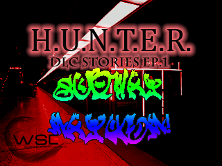 H.U.N.T.E.R. Mod of the Year edition v2.0 HSM